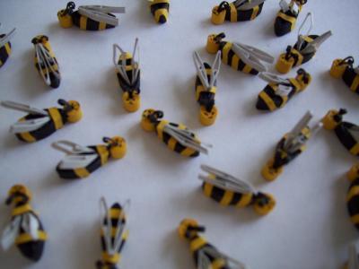 bumble bee/ abeille/ bij