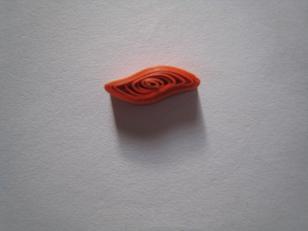 bladvorm/leaf shape/ feuille