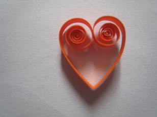 geslotenhartvorm/ closed heart/ coeur fermé