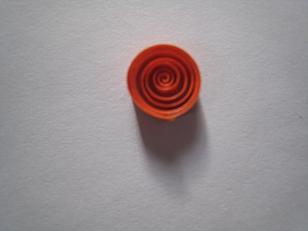gesloten spiraal/ closed coil/ spirale fermée